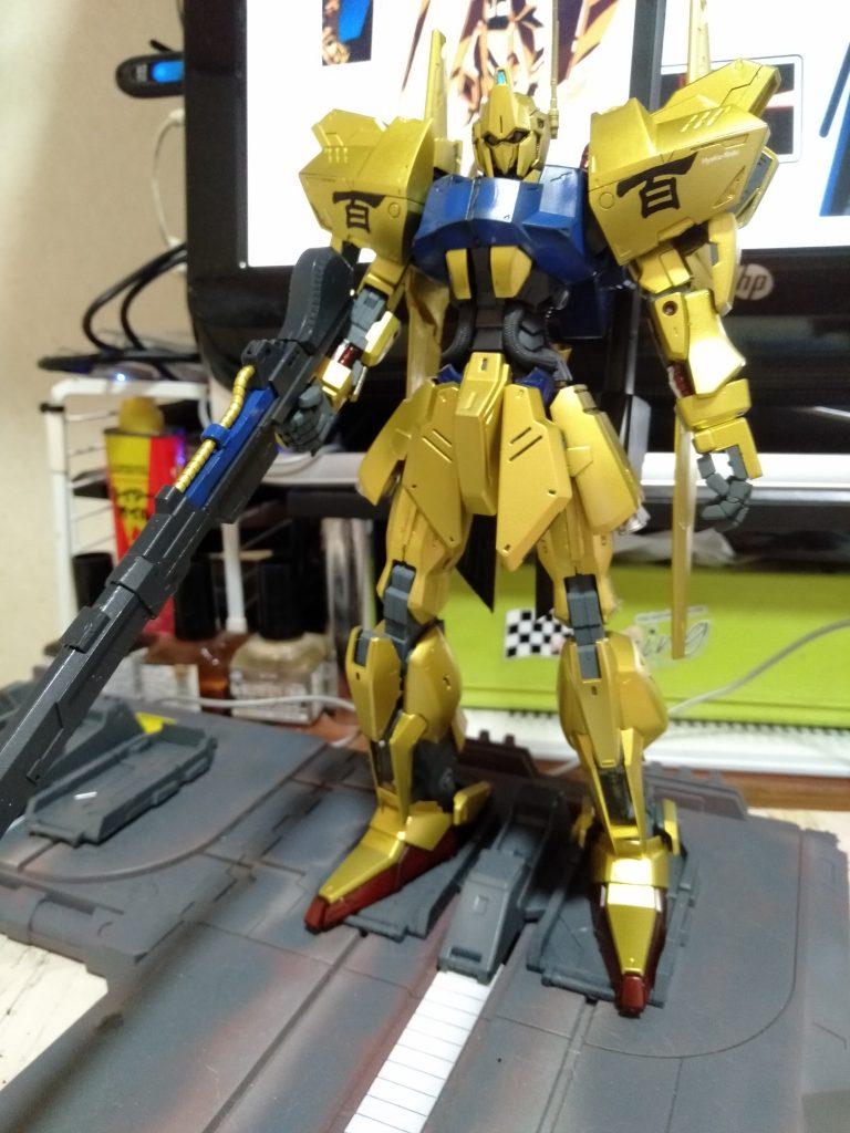 MG オリジナル百式