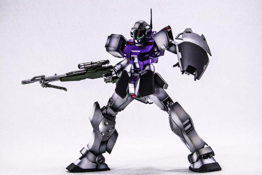 RGM-79SP【Shion's custom】