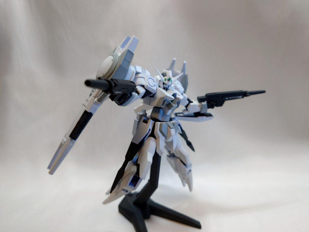 ガンダムAGE-2アルティメス(特務隊仕様)