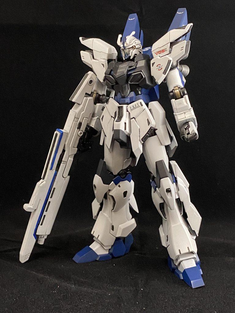 ZGMF-X10A[T] タロン