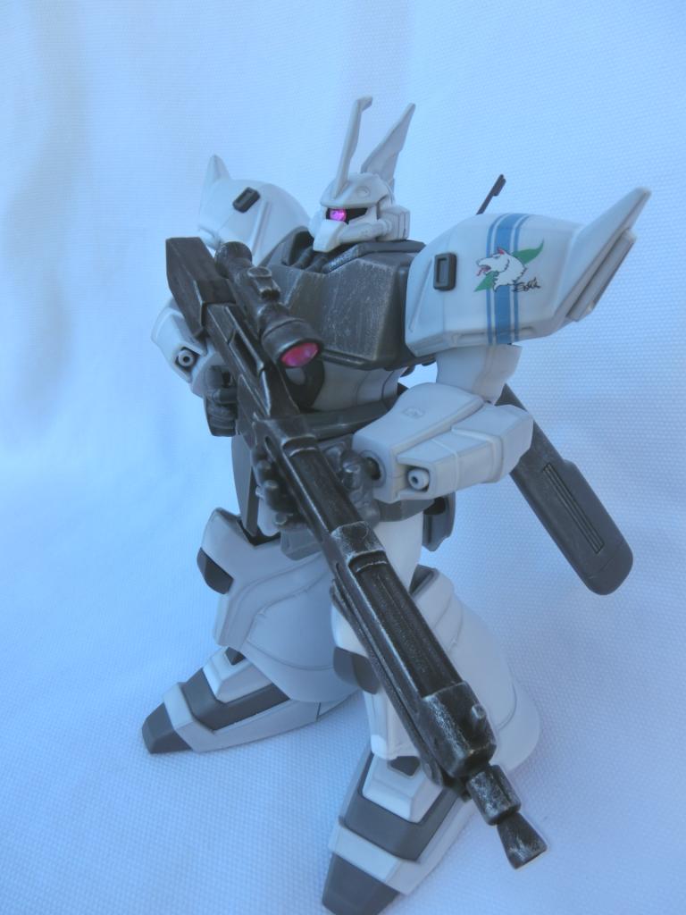 HG MS-14JG シン・マツナガ