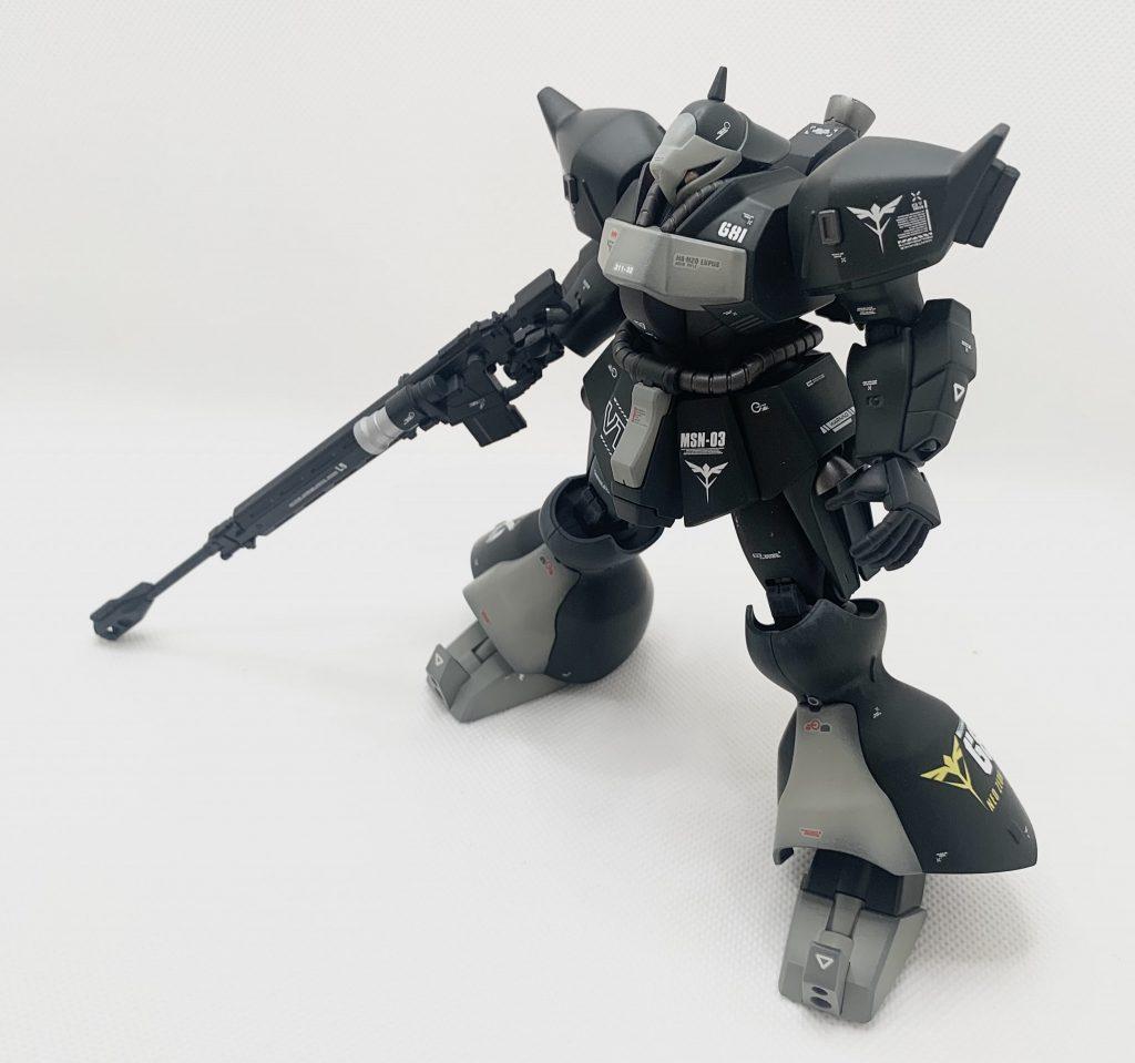 ヤクト・ドーガ(一般兵仕様)
