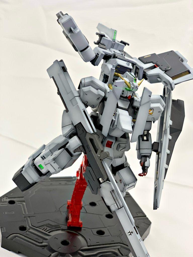 HGUC RX-121-1/FF-X29A ヘイズル・ラー