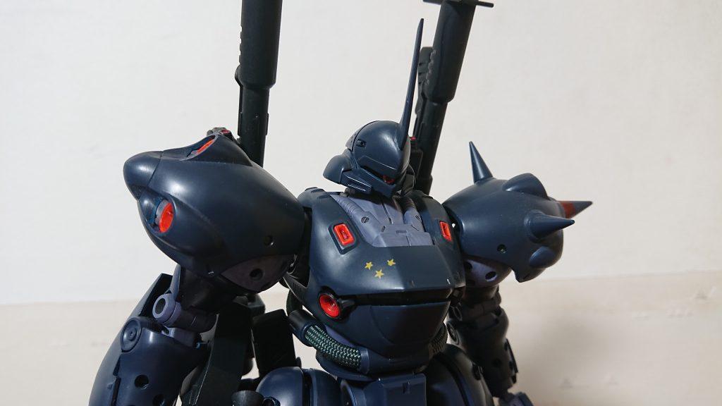 黒い三連星専用ケンプファー