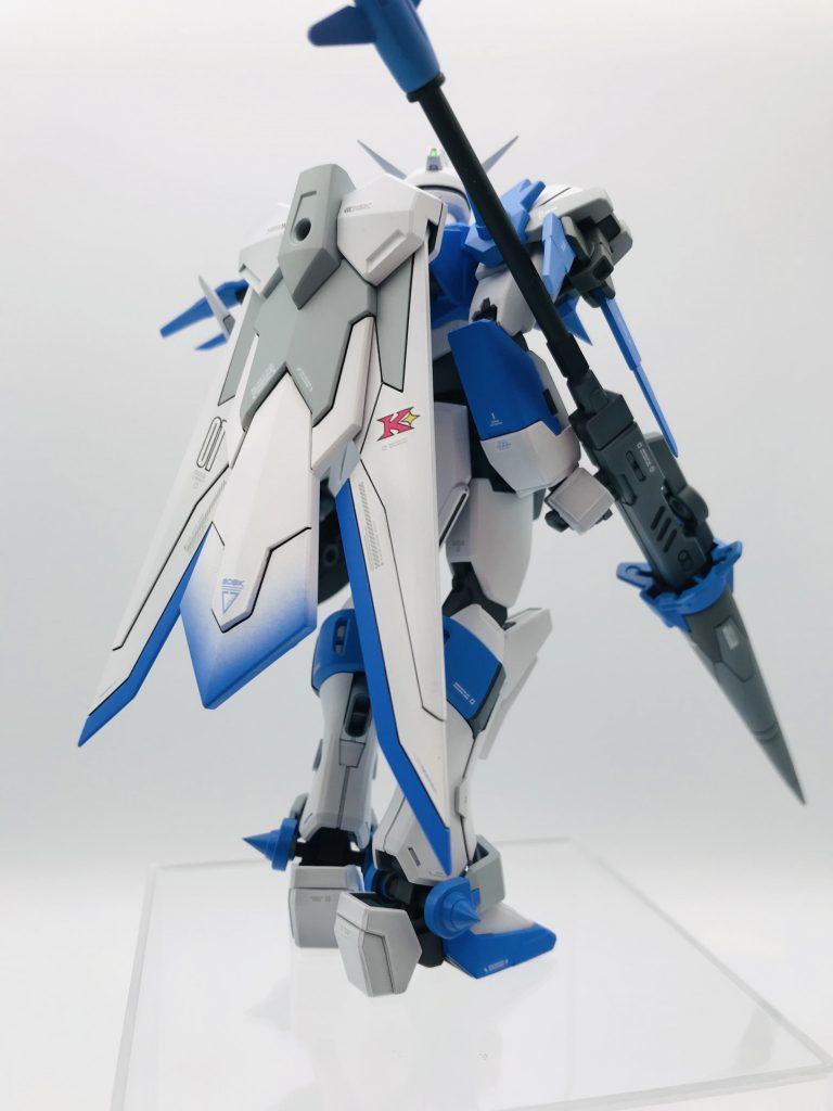 ガンダムジャスティスナイト【Hiν風】