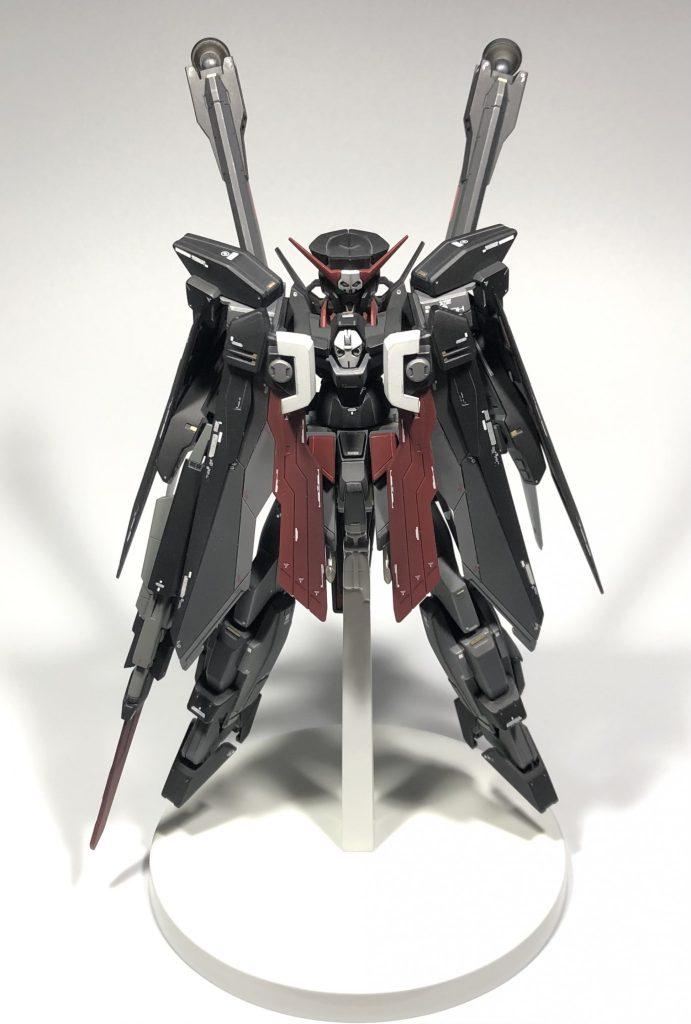 ガンダムAGE-2 ダークハウンド フルクロス Type.B