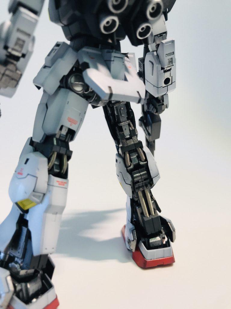 RG Mk2 改修!