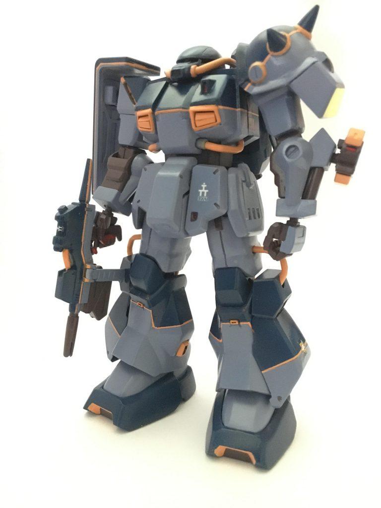 1/144 ハイザック先行量産型(A.O.Z Re-boot)