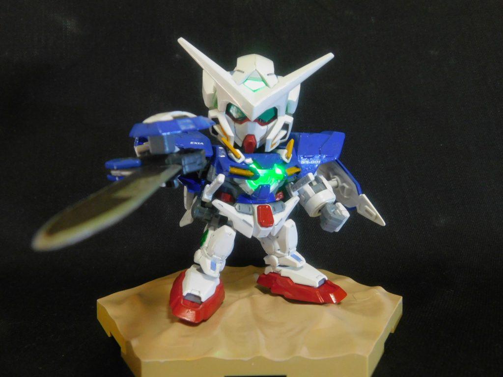 GN-001 ガンダムエクシア