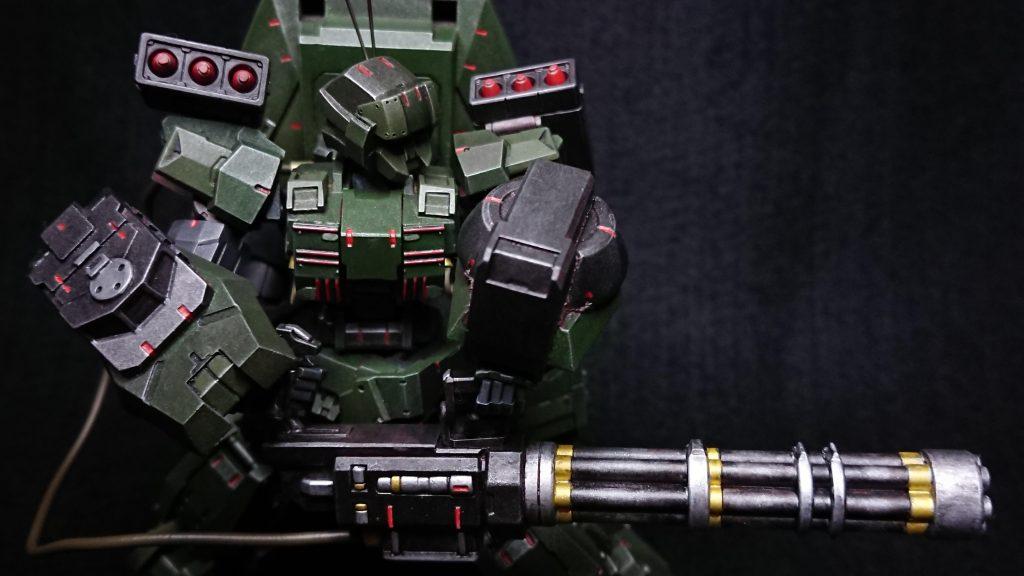 重装備陸戦型アルト