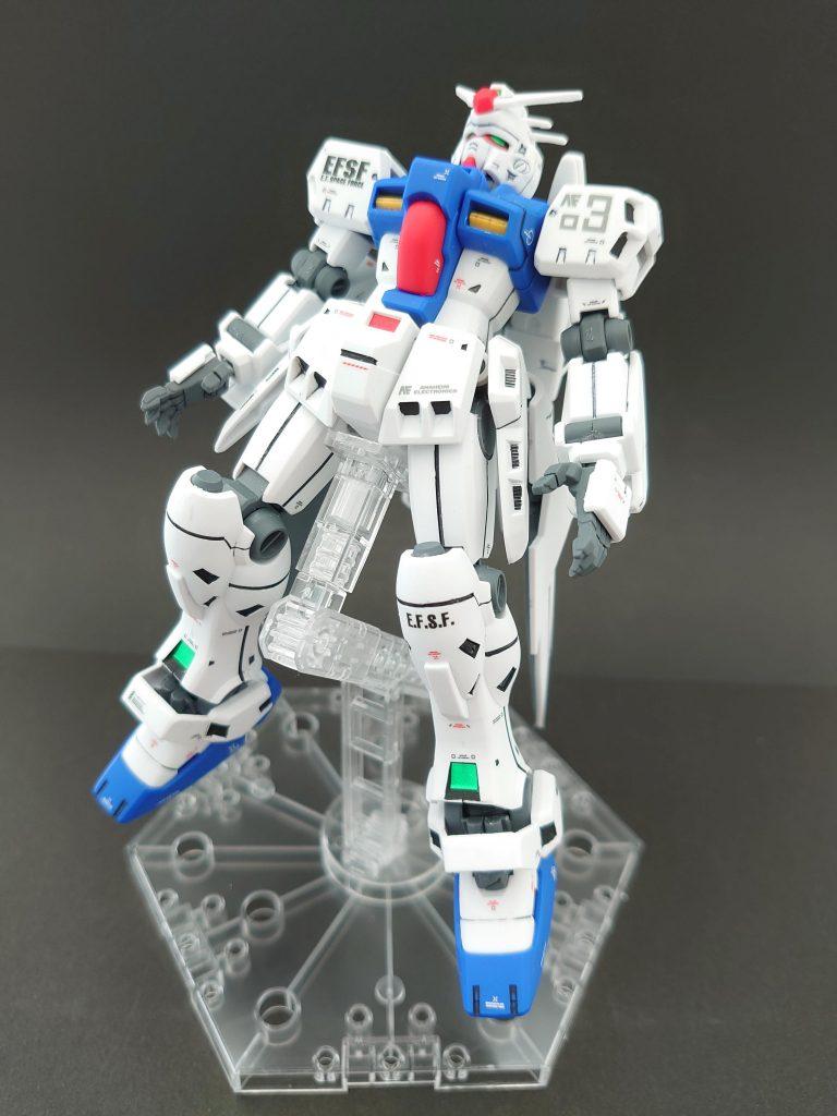 RX-78GP03S GUNDAM GP03S