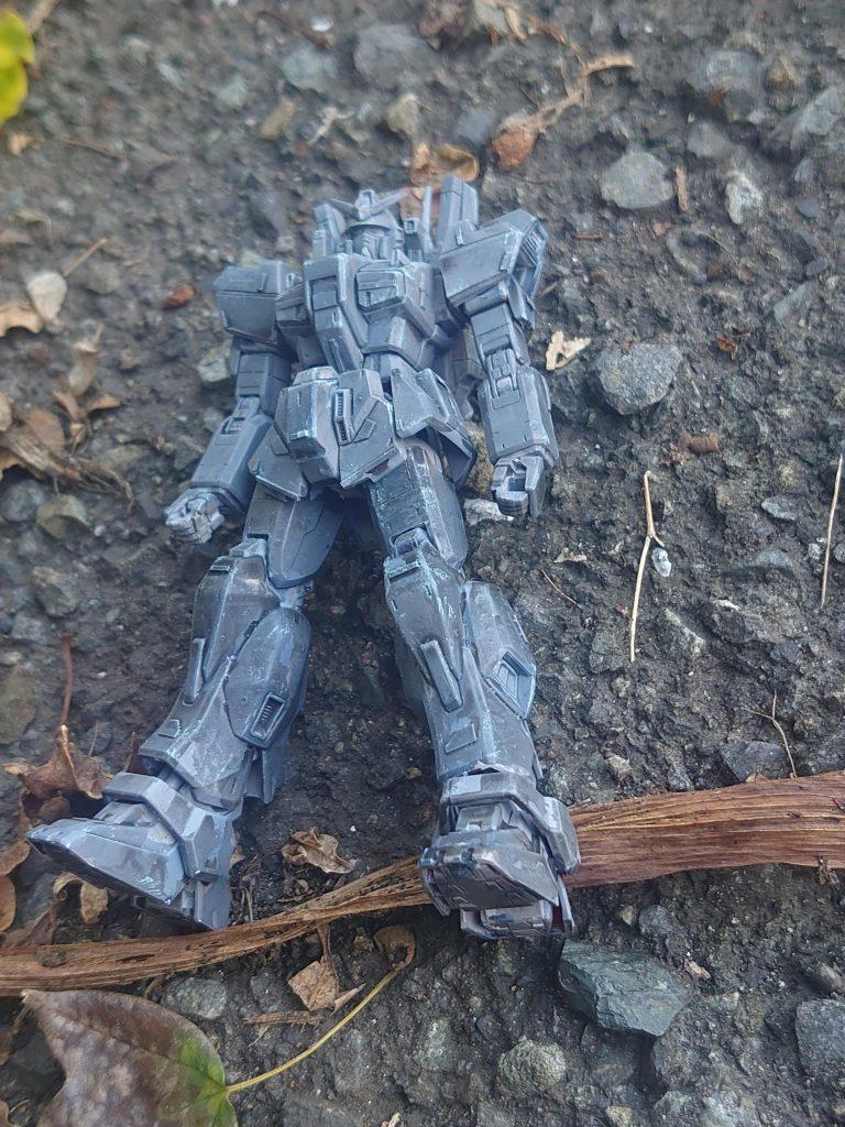 HGUC ガンダムMk-Ⅱ…?