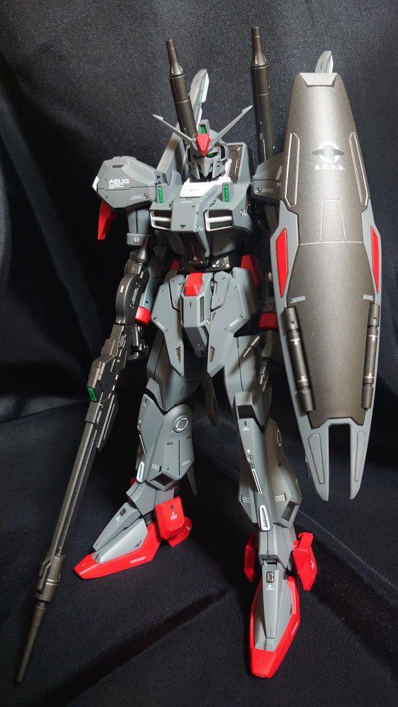 RE ガンダム Mk-3