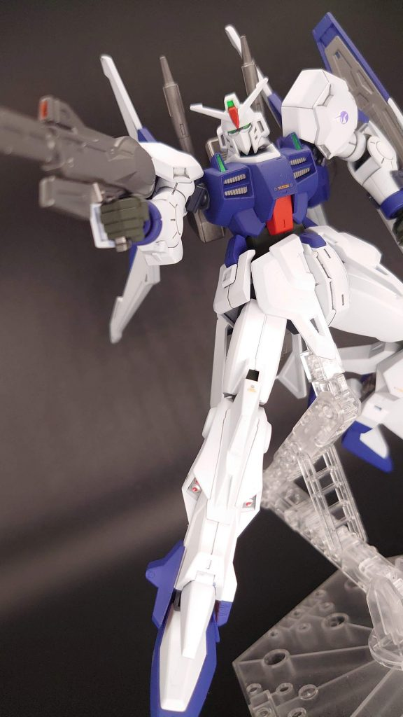 HG 1/144 ガンダムMk-Ⅲ