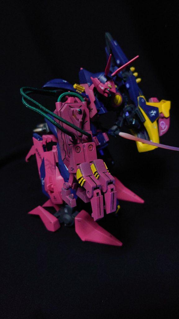 TR-6 [バウンドウォート]