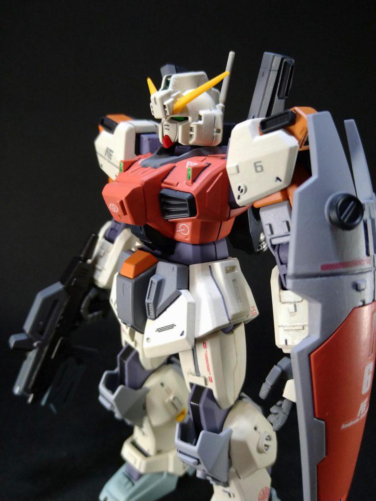 """RX-178 ガンダムMk-Ⅱ""""DASH"""""""