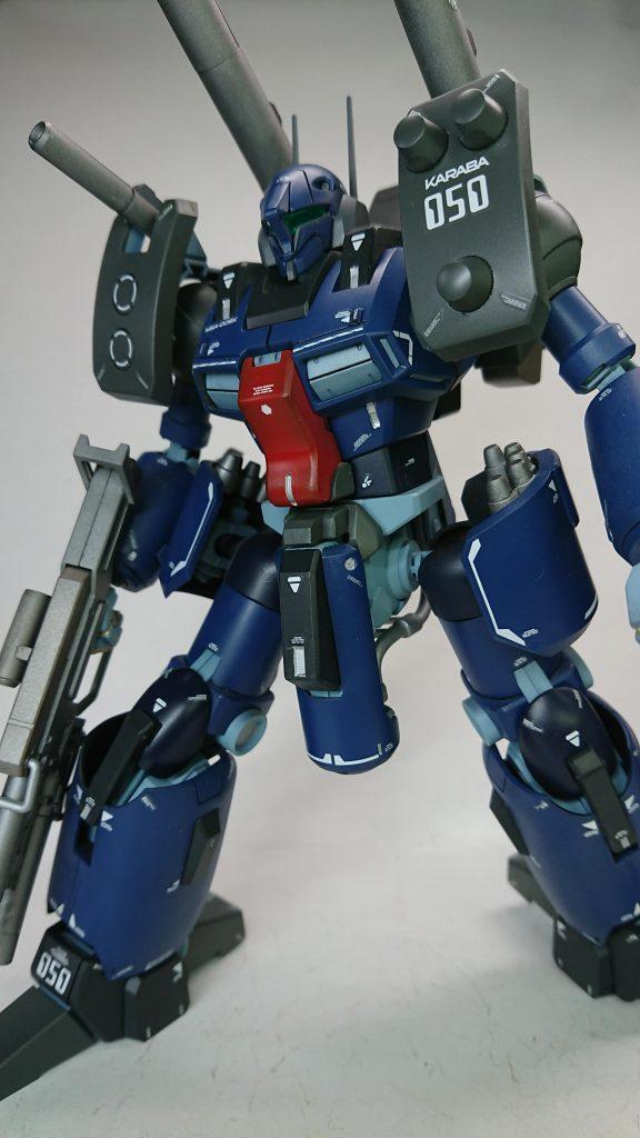 RE ガンキャノン・ディテクター