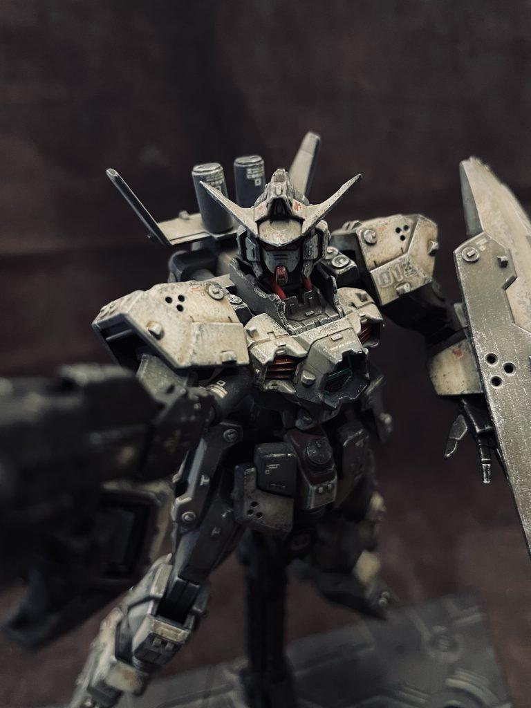 Gundam Age1 Normal
