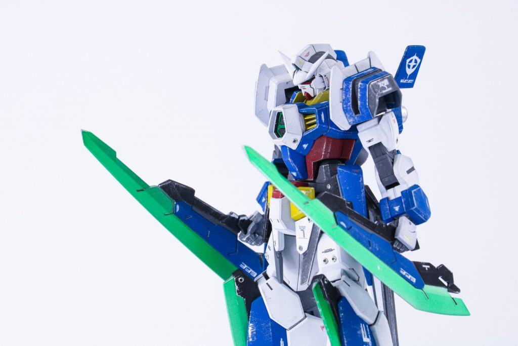 ガンダムAGE-1 レイザー