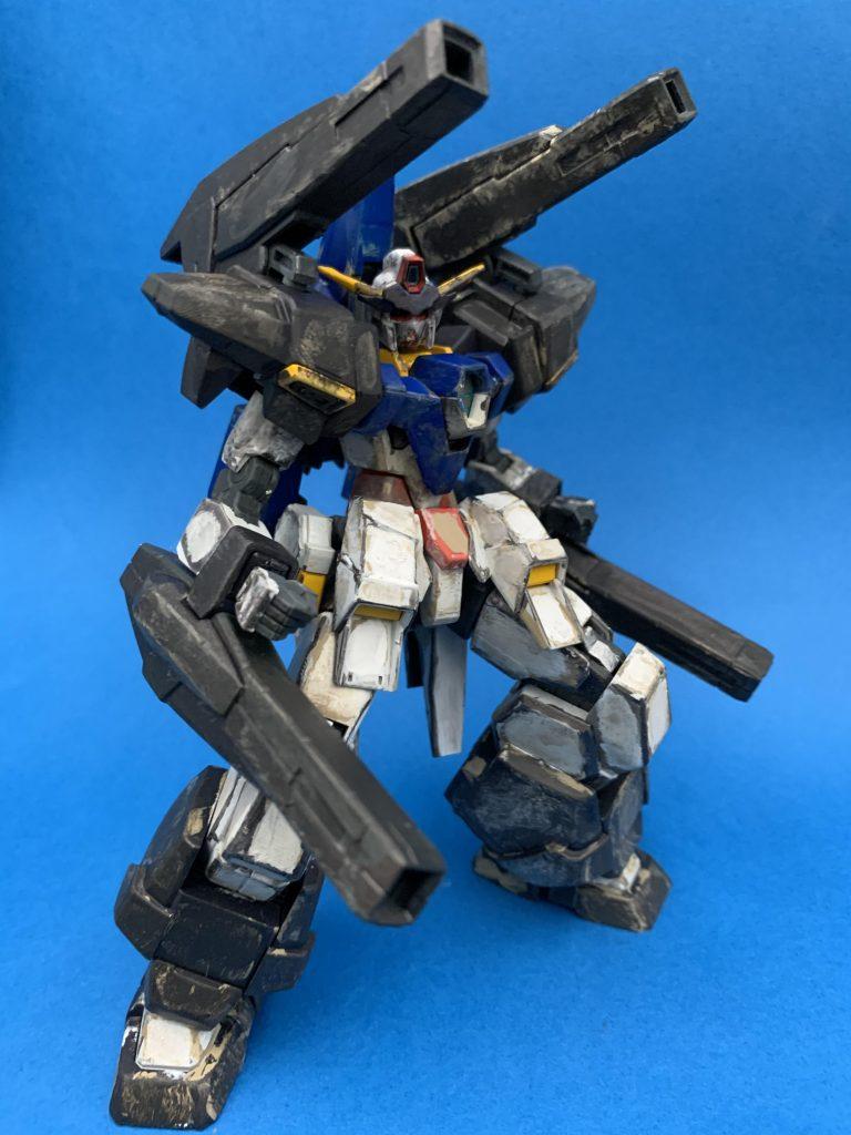 ガンダム AGE-3 フォートレス
