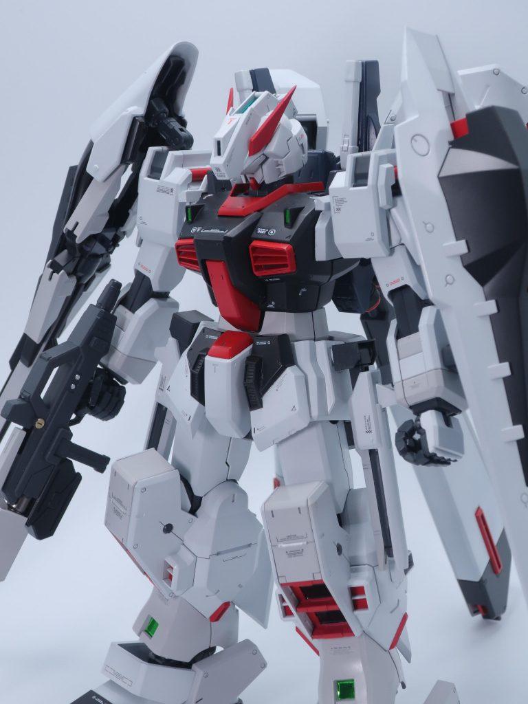 MG ガンダムTR-1[ヘイズル・アウスラ]