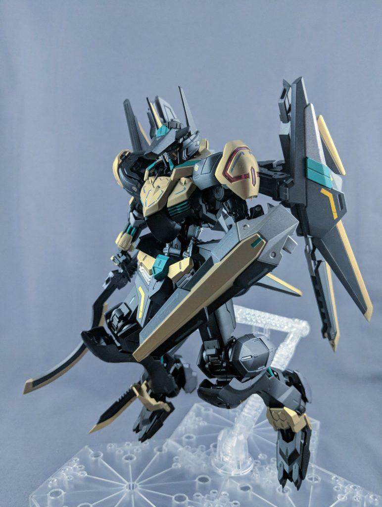 ASW-G-99 Gundam Anubis