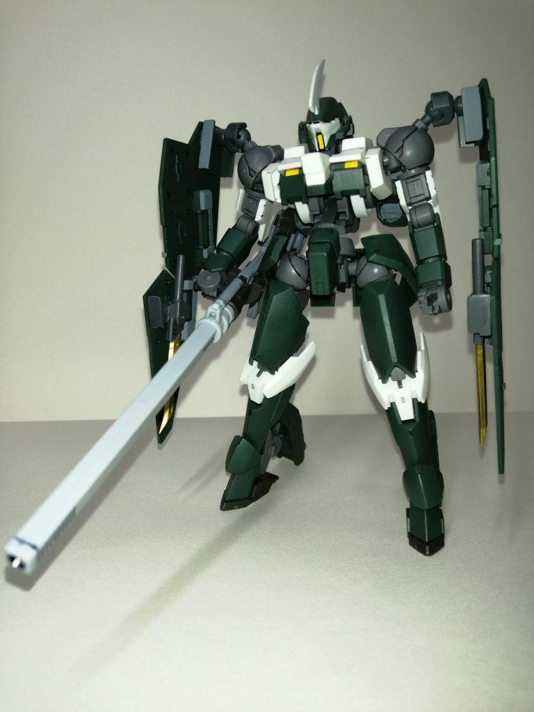 EB-08Us レギンレイズ ウル
