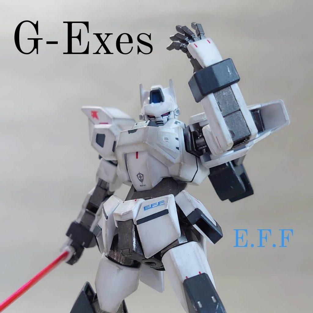 AGE「G-エグゼス」