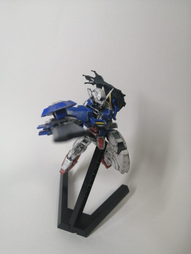 GN-001 RE ガンダムエクシアリペア
