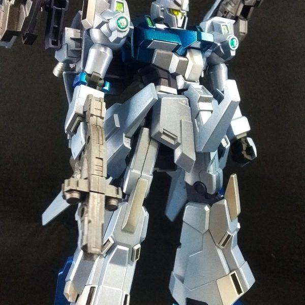 リゼル 30MM Weapons