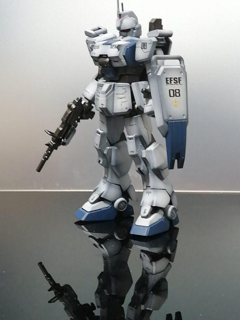 HG Ez-8