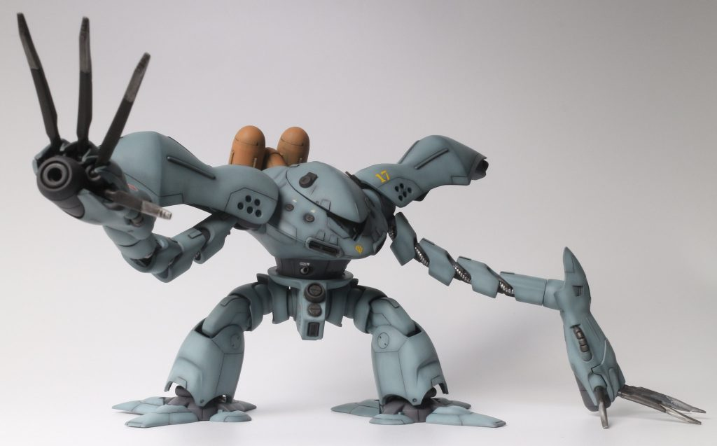 MSM-03C ハイゴッグ