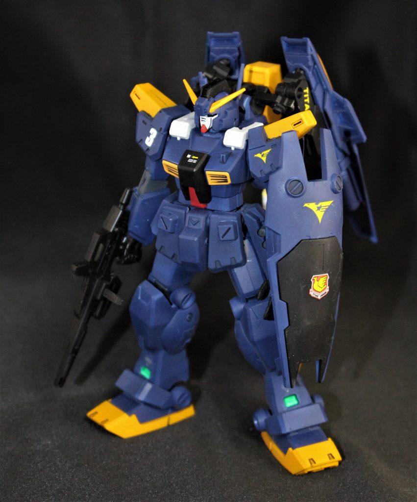 ガンダムTR-1D