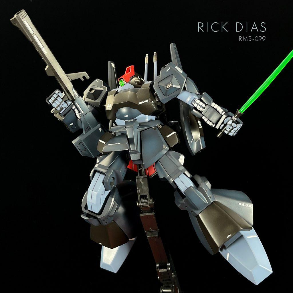 RMS-099 RICK DIAS リックディアス