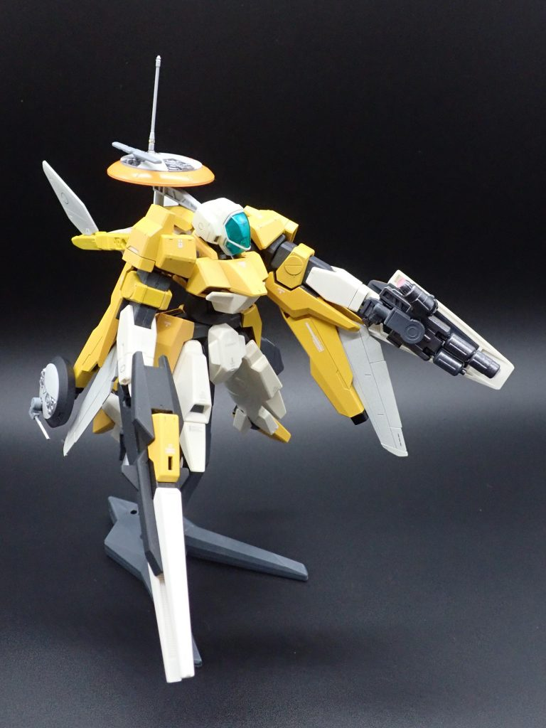 EWACC(電子戦用クランシェカスタム)