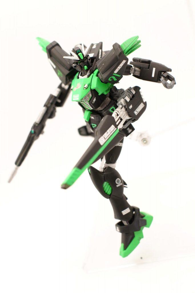 F91/Ninja