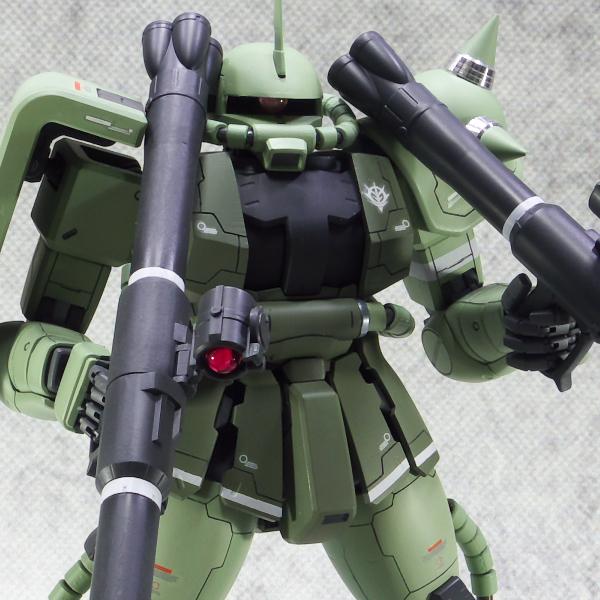 MG 量産型ザクⅡ ver.2.0