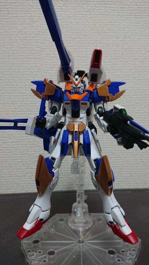 HG  V2アサルトバスター