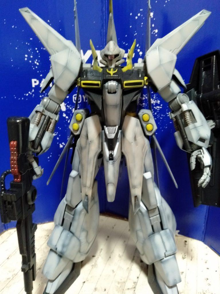 RE/100量産型バウ(グレミー軍仕様)