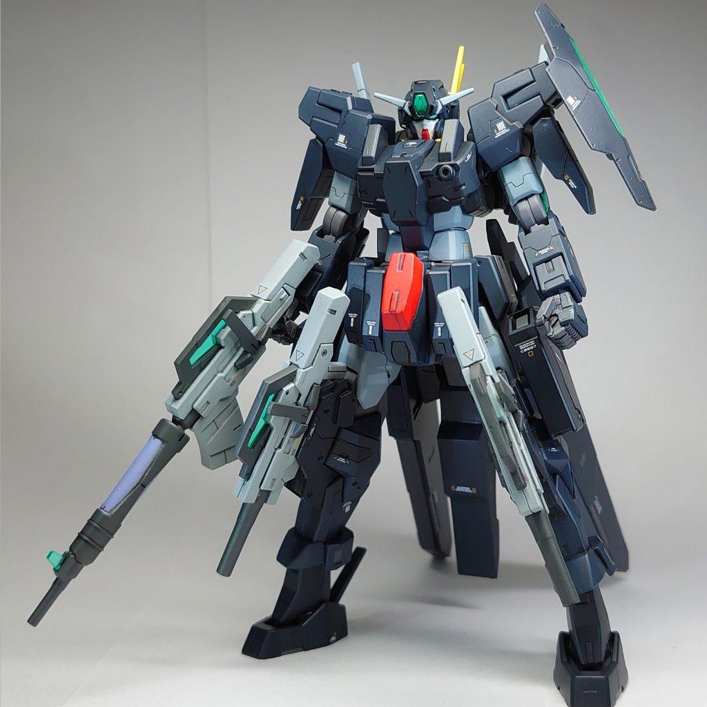 GN-006/SA ケルディムガンダムサーガ