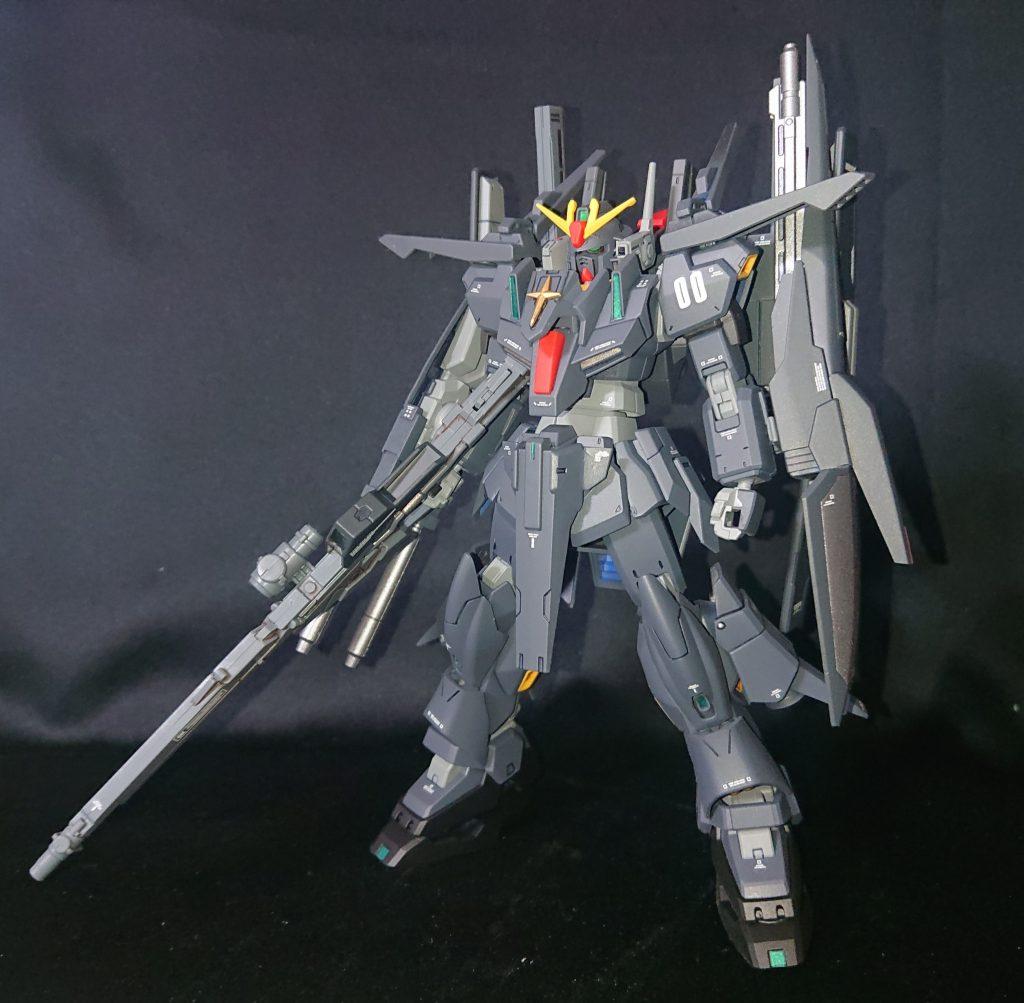 RX-178-00 Tempest Caller