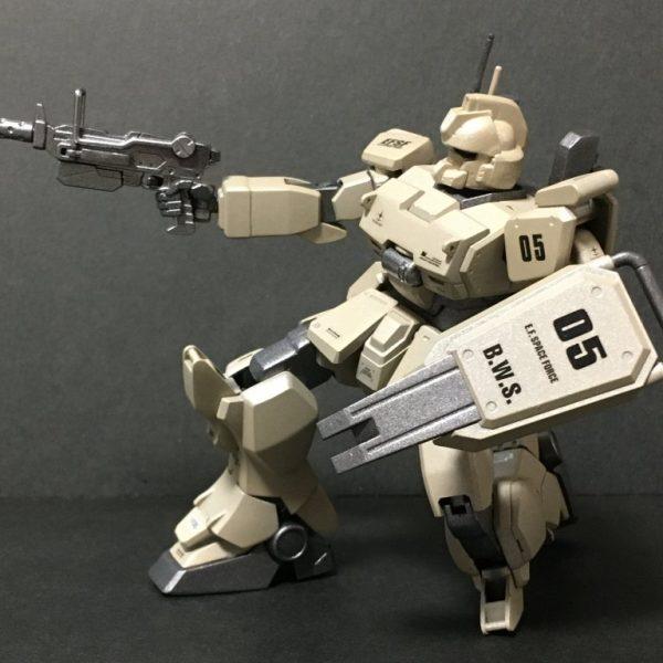 Ez-8(砂漠戦部隊)