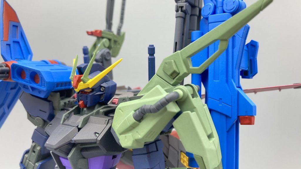 MGパーフェクトストライク
