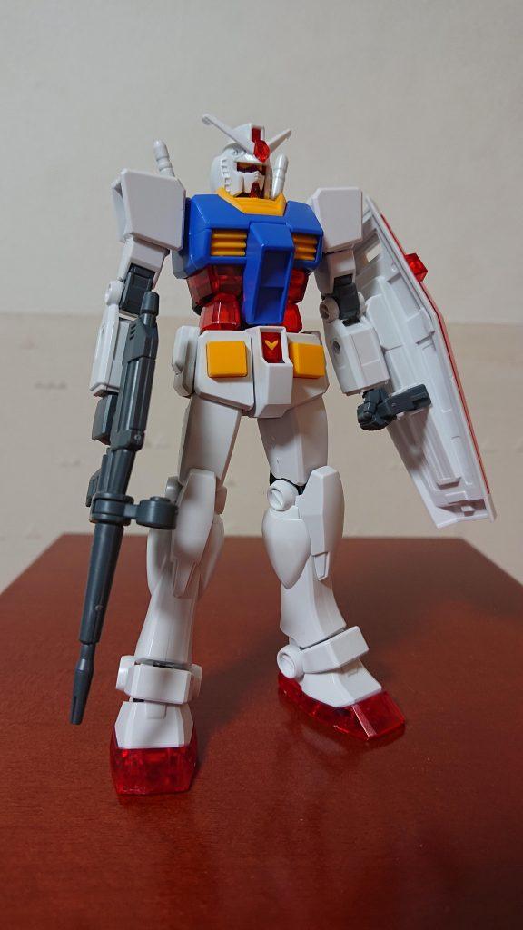 EG RX-78ガンダム