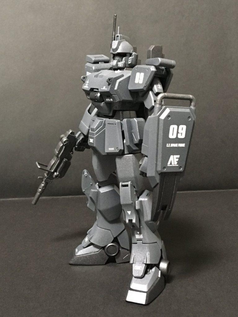 Ez-8(哨戒部隊)