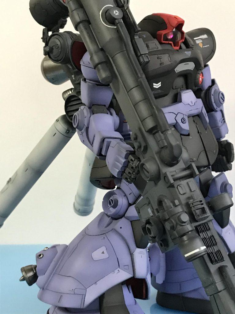 MS-09R RICK-DOM