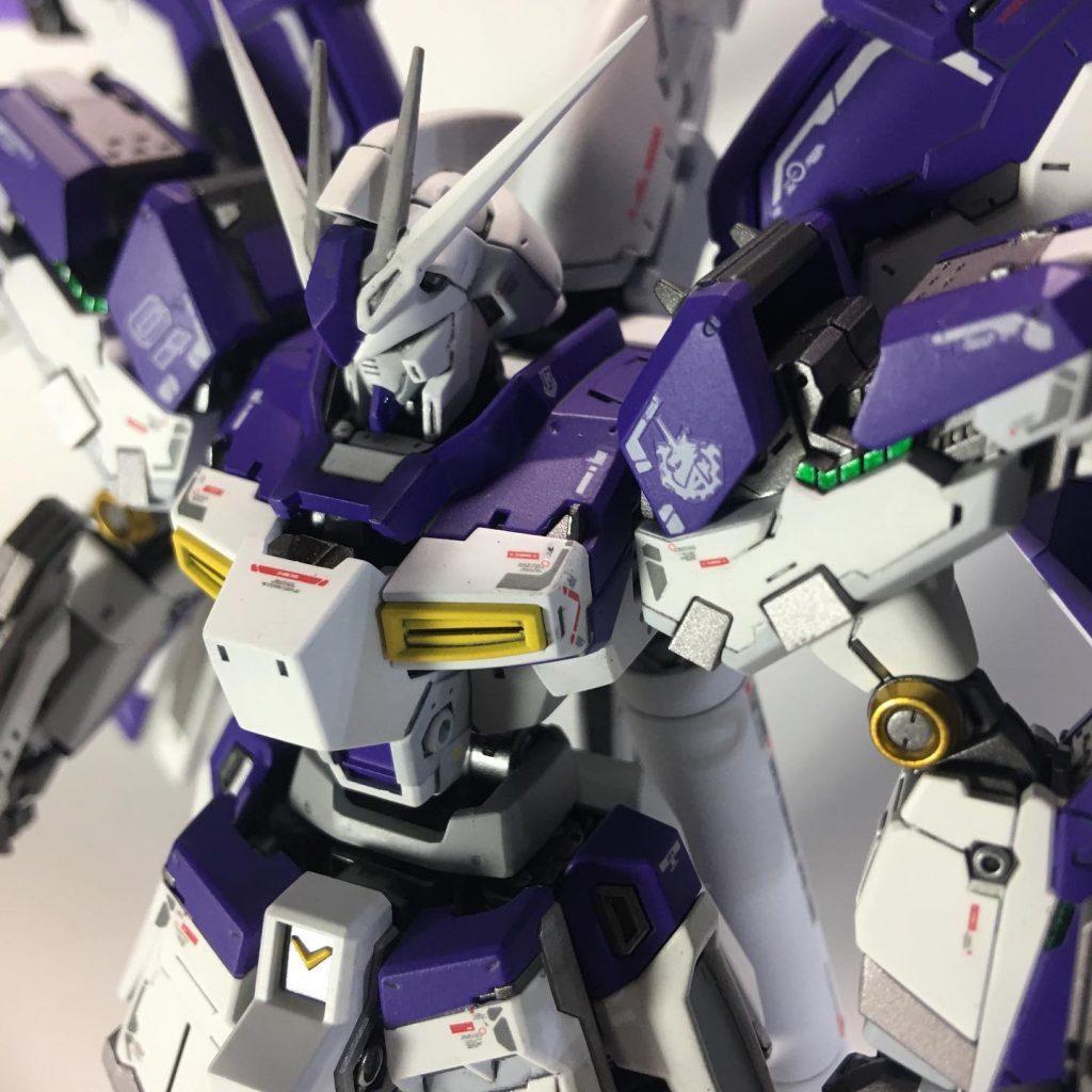 RG 1/144 RX-93-ν2 Hi-νGUNDAM