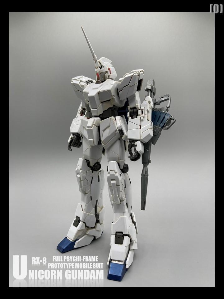 RX-0 UNICORN GUNDAM No1