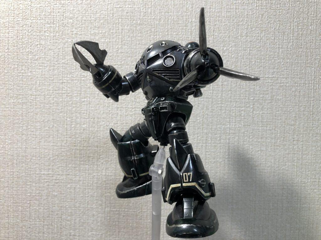 【HGUC】1/144 Z'GOK Mass production type