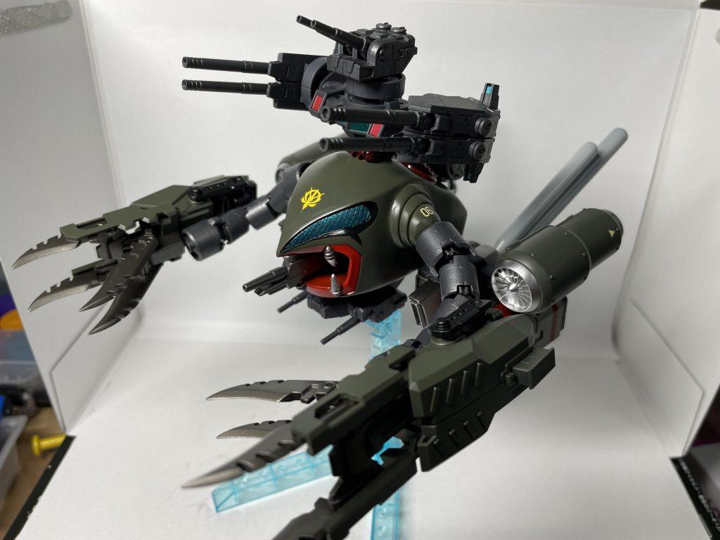 ザクレロ改 強襲型